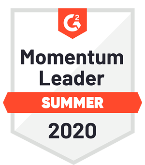 G2-Crowd-Momentum_Leader-Bagde_2020_v1
