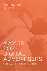 May 2018 Top Advertisers Ebook Cover