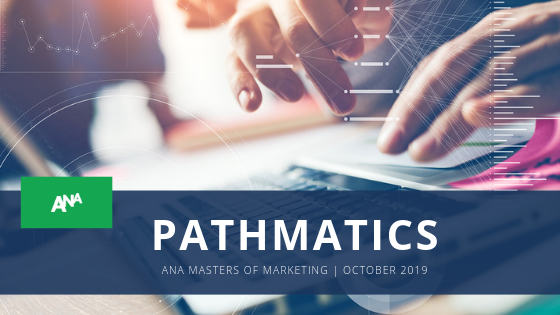 Pathmatics at the ANAs