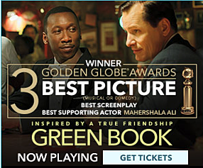 Green Book Creative