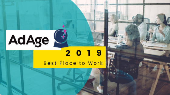 Pathmatics Named a Best Place to Work in 2019 by Ad Age