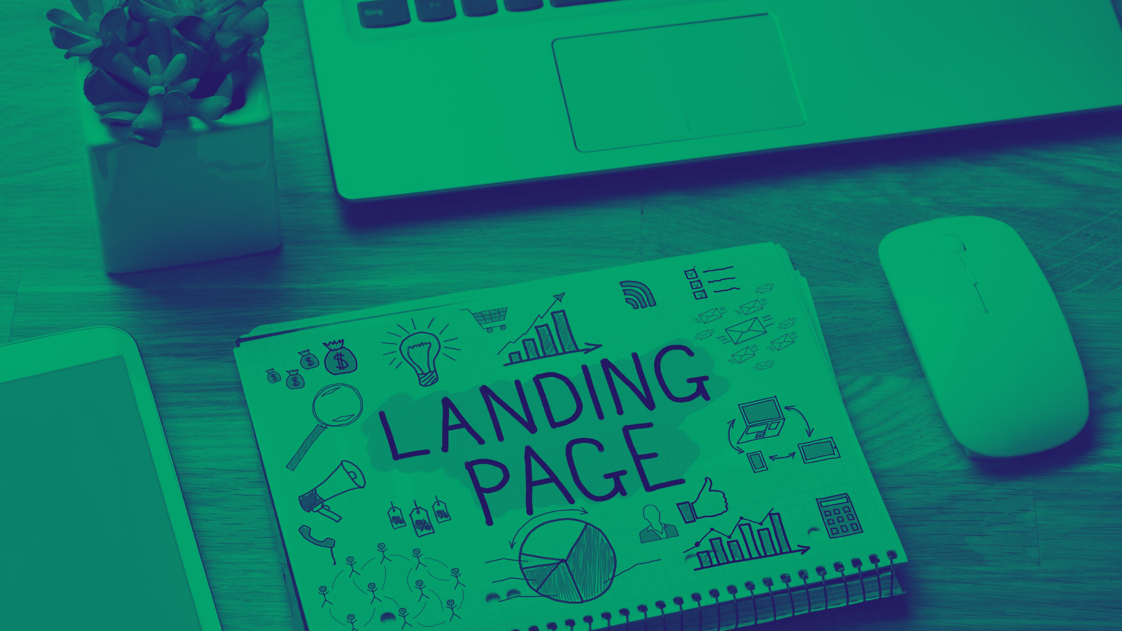 10 Simple Ways to Create the Perfect Landing Page