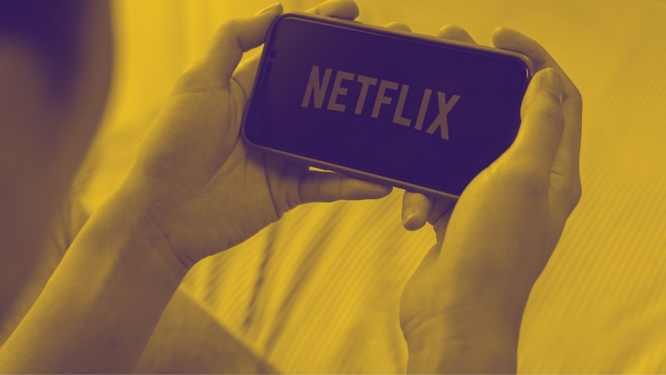 Netflix's most advertised shows in 2020