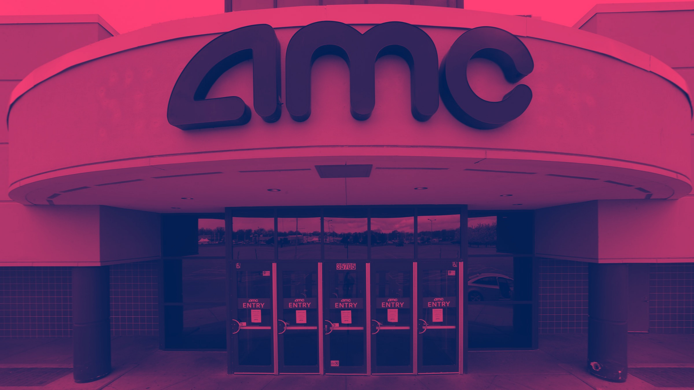 Back to the Movies! How Digital Advertising Faired for Theater Chains