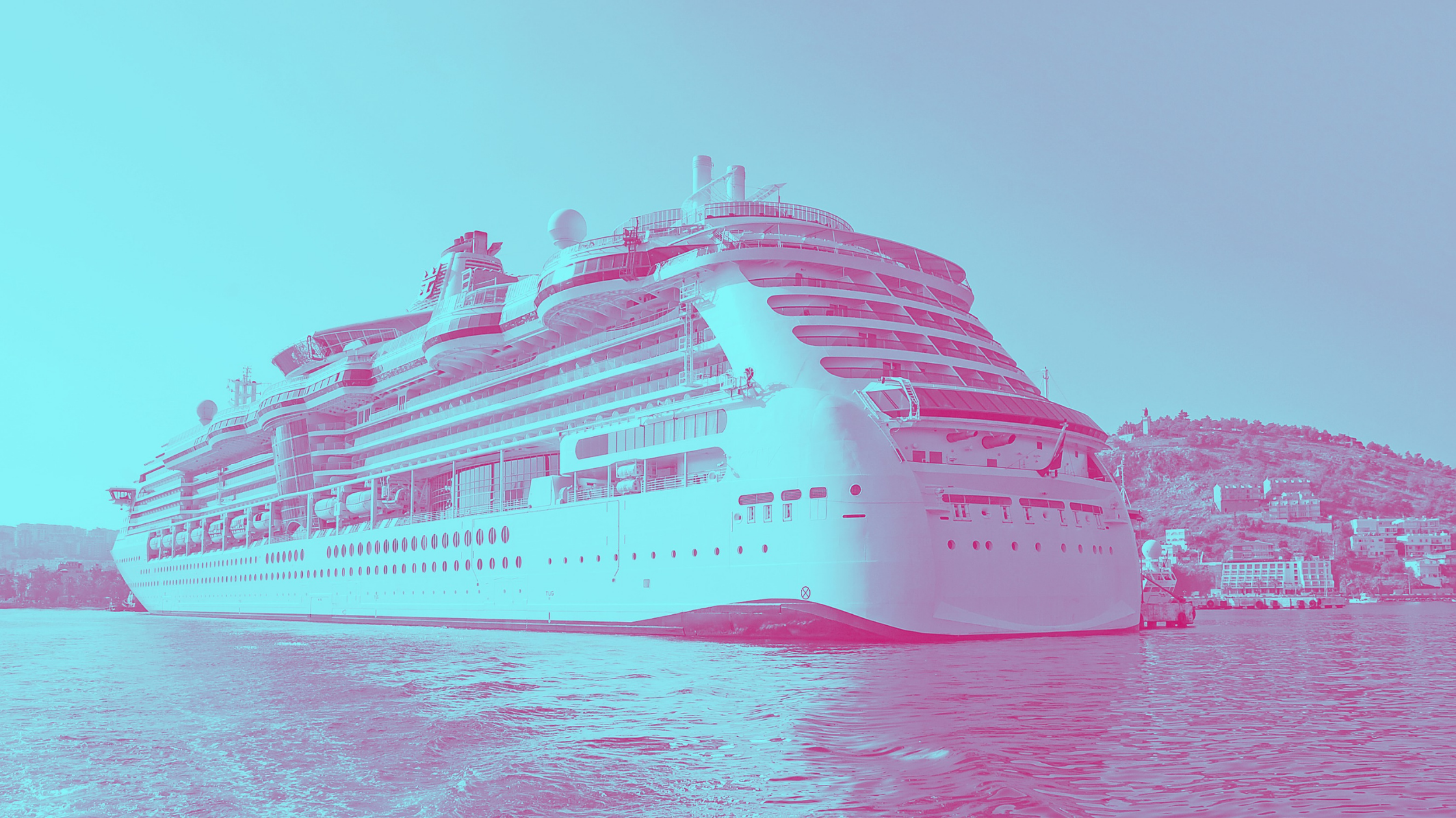 COVID's rogue wave pummeled cruise lines, here's how they're recovering