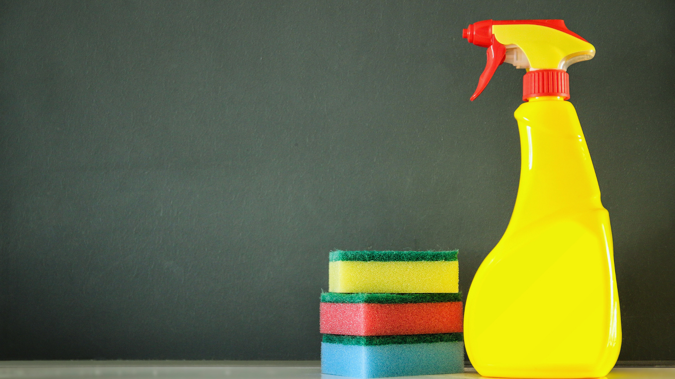 The Top Household Supplies Brands Advertise a Squeaky Clean Home