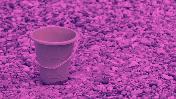 A Bucket Could Save Your Content Team $2 Million