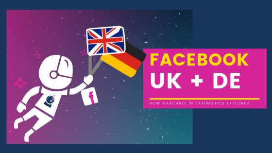 Pathmatics Expands Global Footprint with UK and Germany Launch of Facebook Intelligence