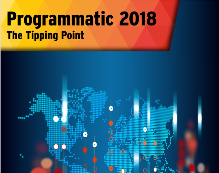 Programmatic is problematic, but growing: MAGNA's 2018 Programmatic Intelligence update