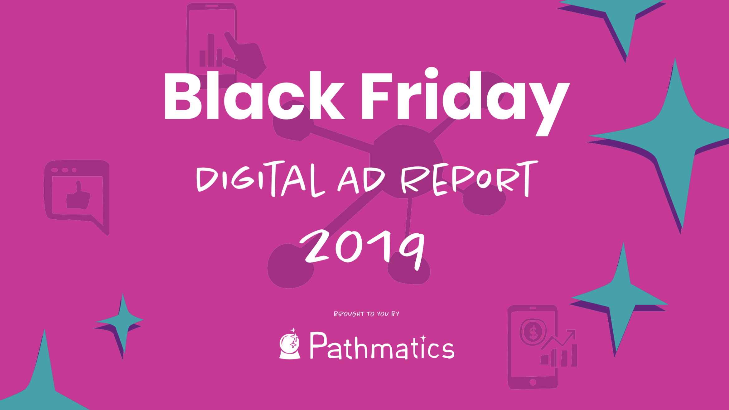 Which advertisers spent the most during Black Friday?