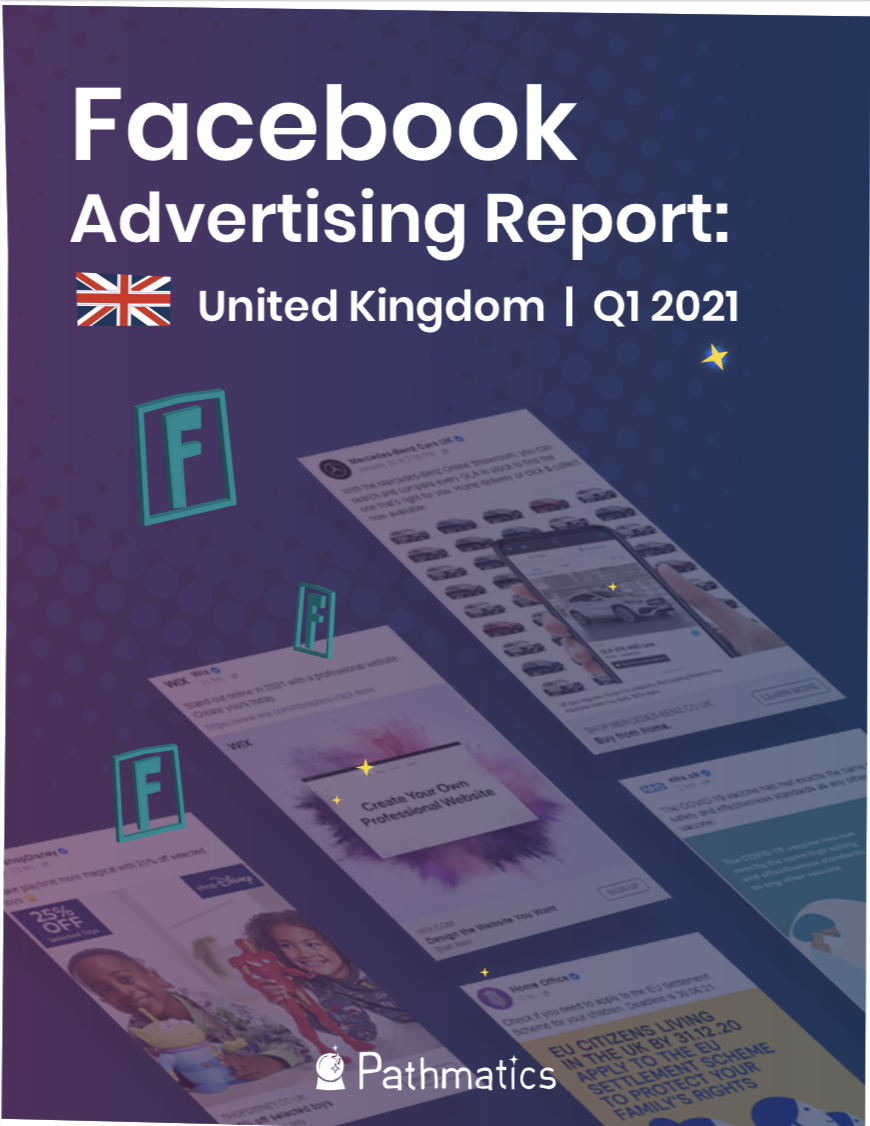 Top Advertisers on Facebook: United Kingdom