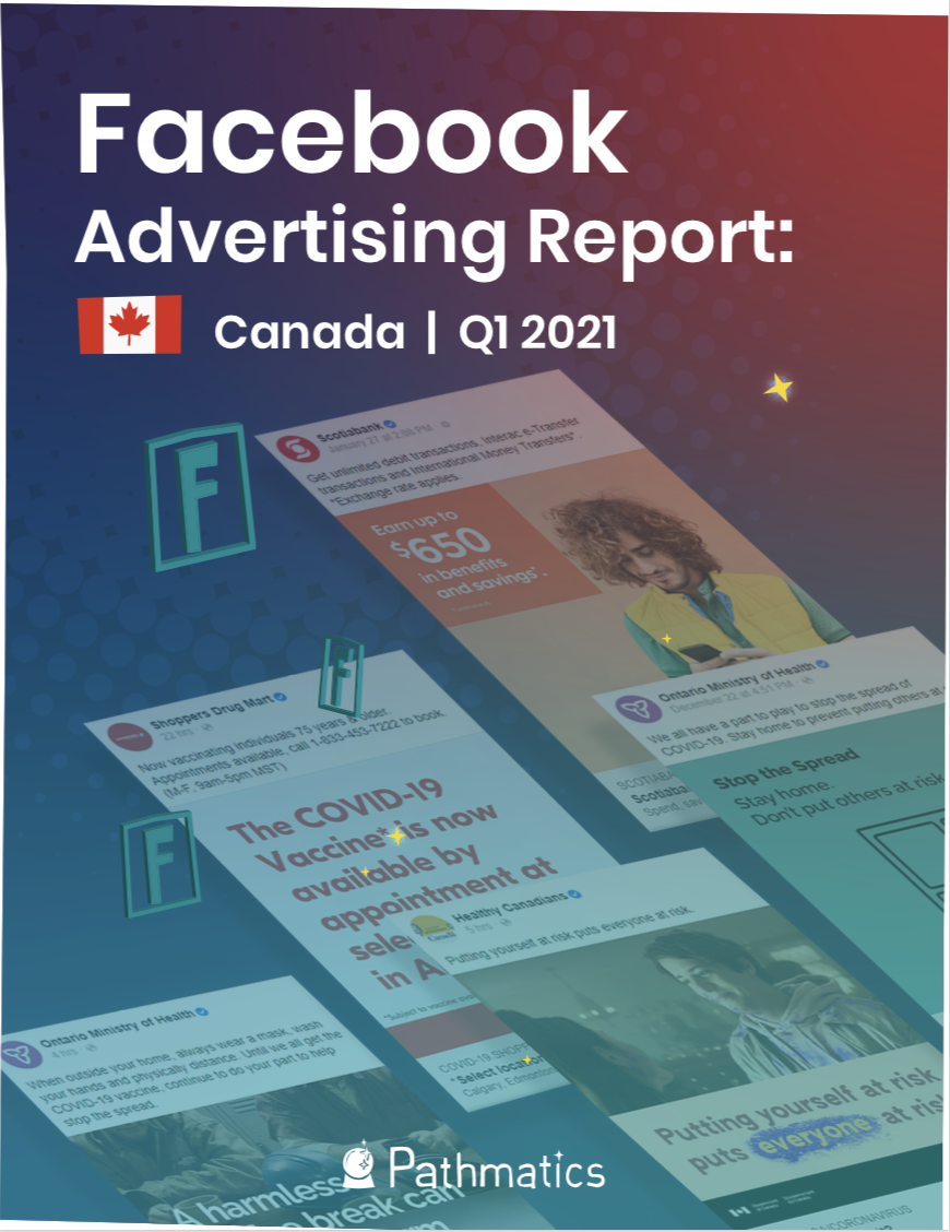 Top Facebook Advertiser Report: Canada