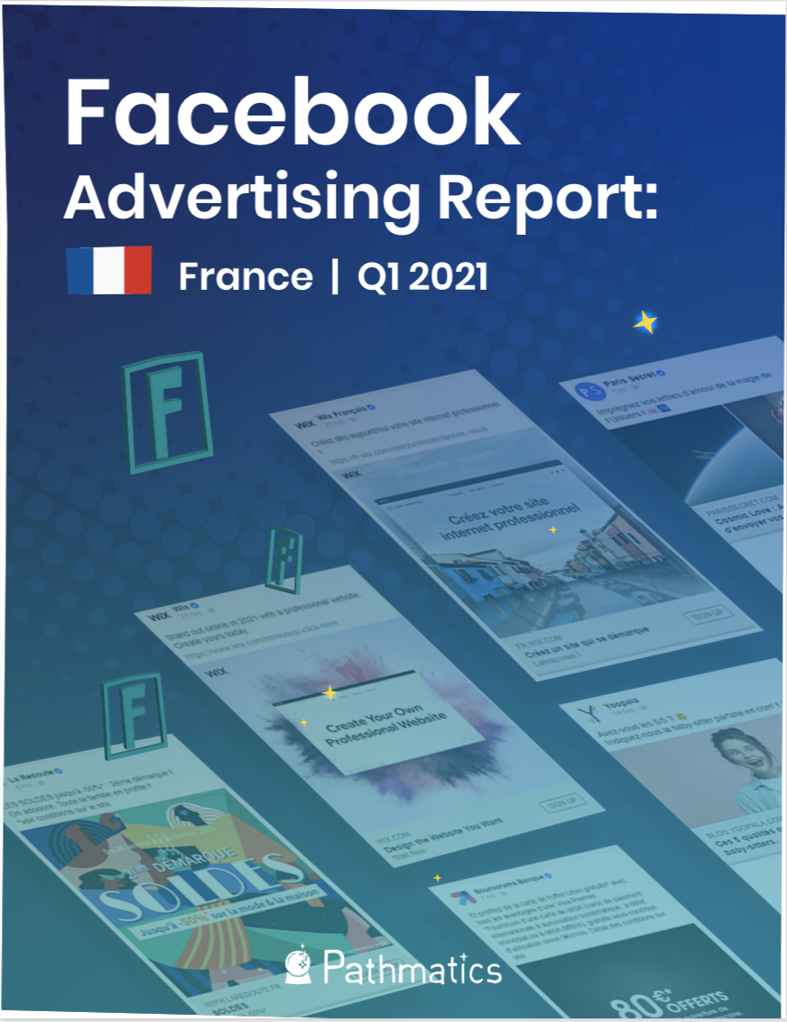 Top Facebook Advertiser Report: France
