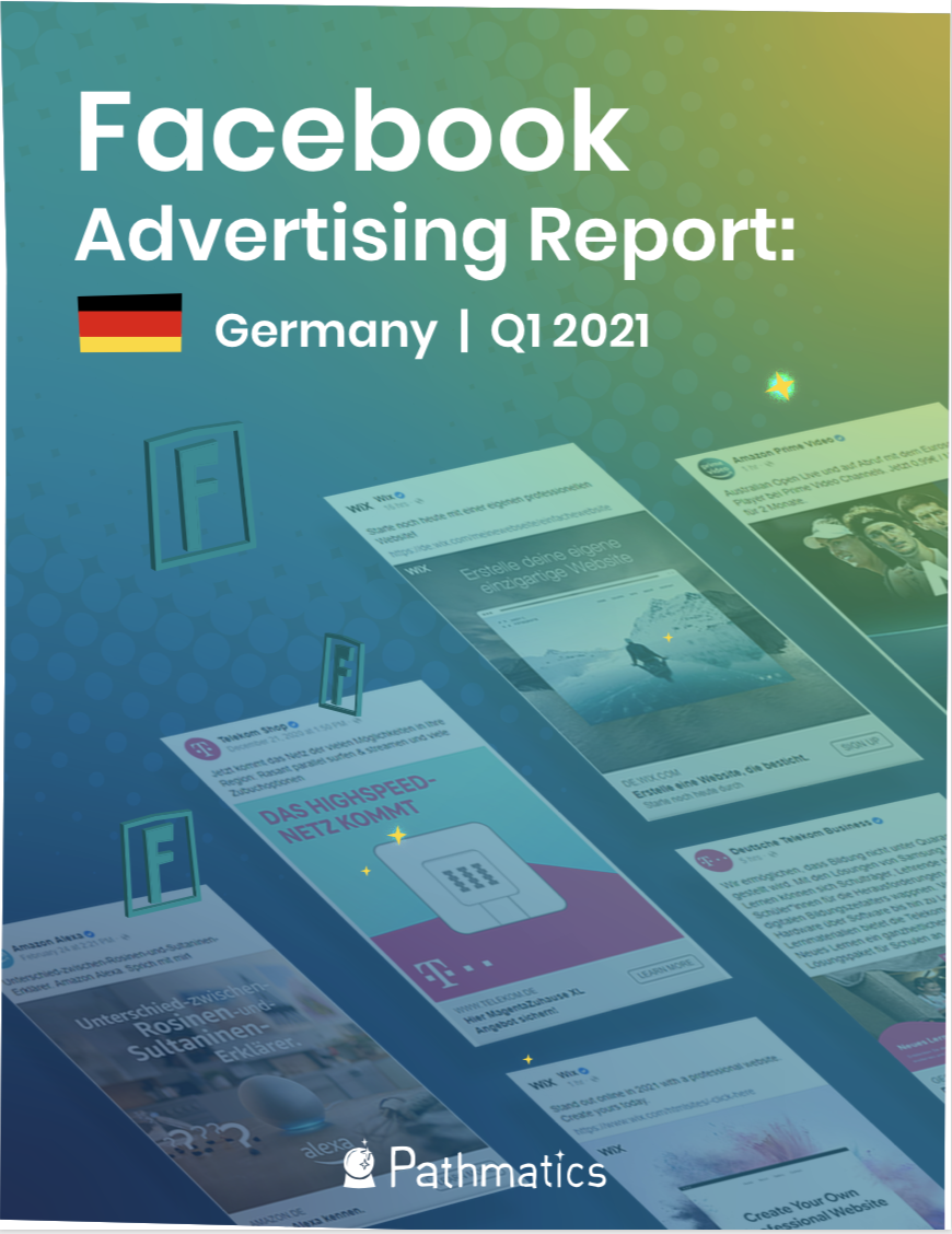 Top Facebook Advertiser Report: Germany