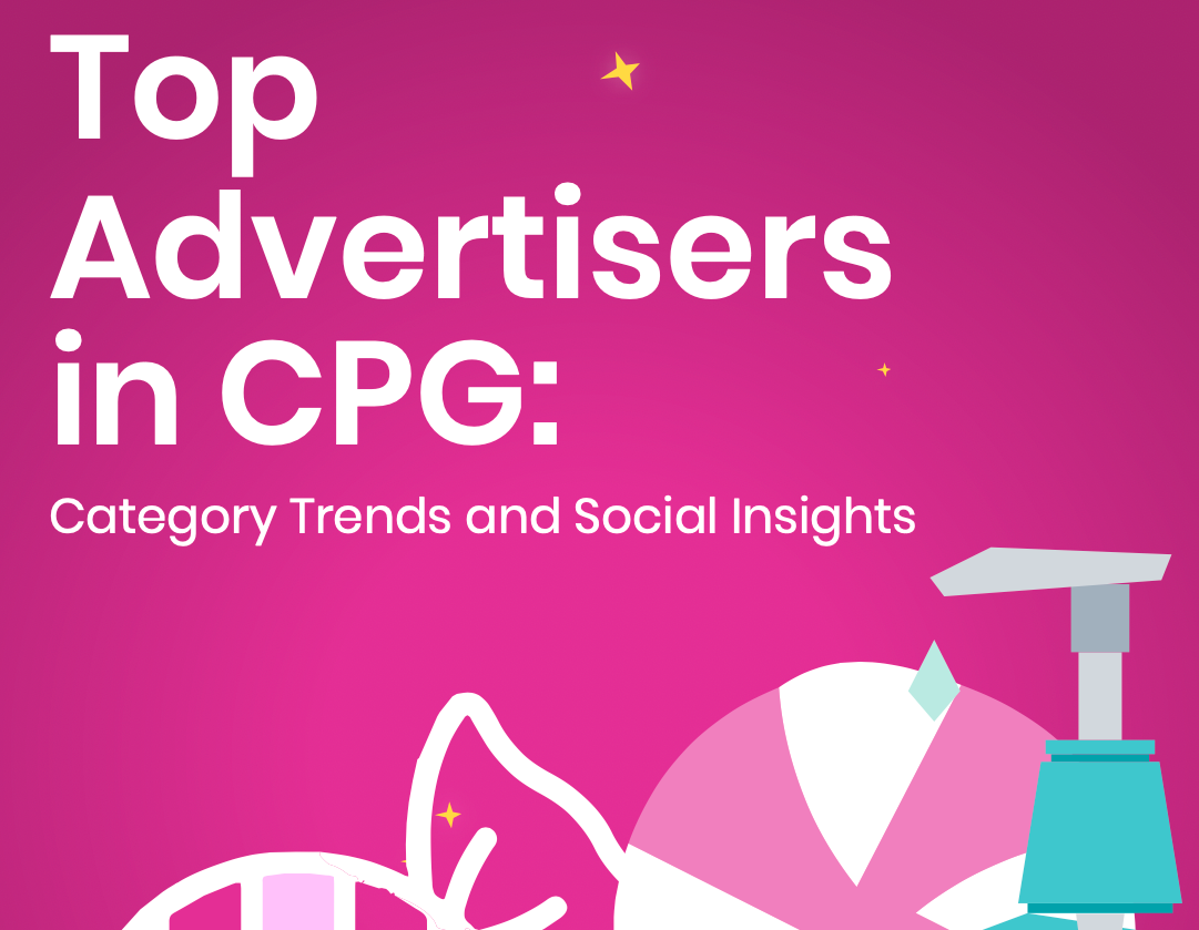 CPG Report: Digital Trends from Covid to Confections