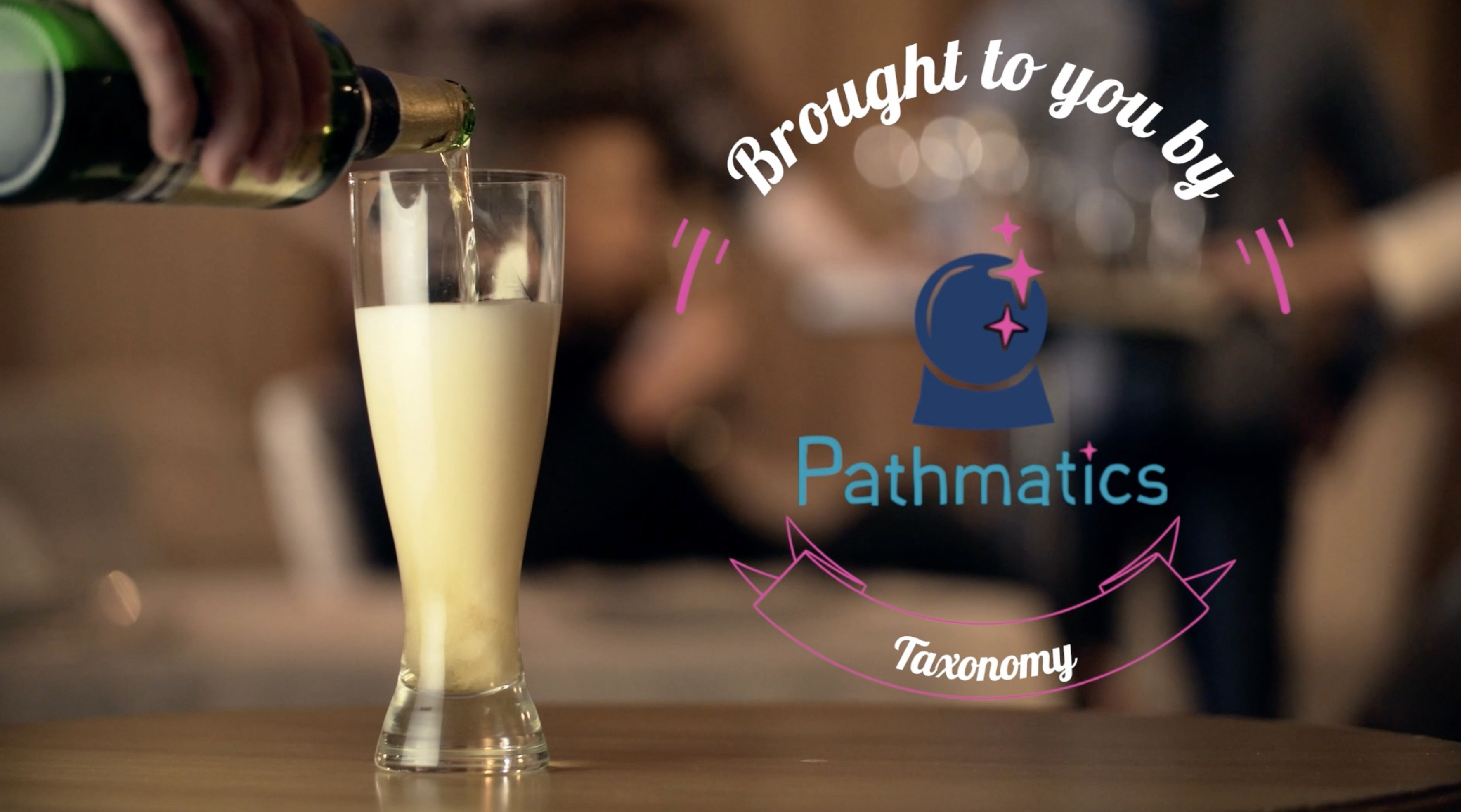 Pathmatics Launches Deeper Taxonomy for Food and Drink & Alcoholic Beverages