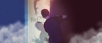 YouTube-Monster-Protect