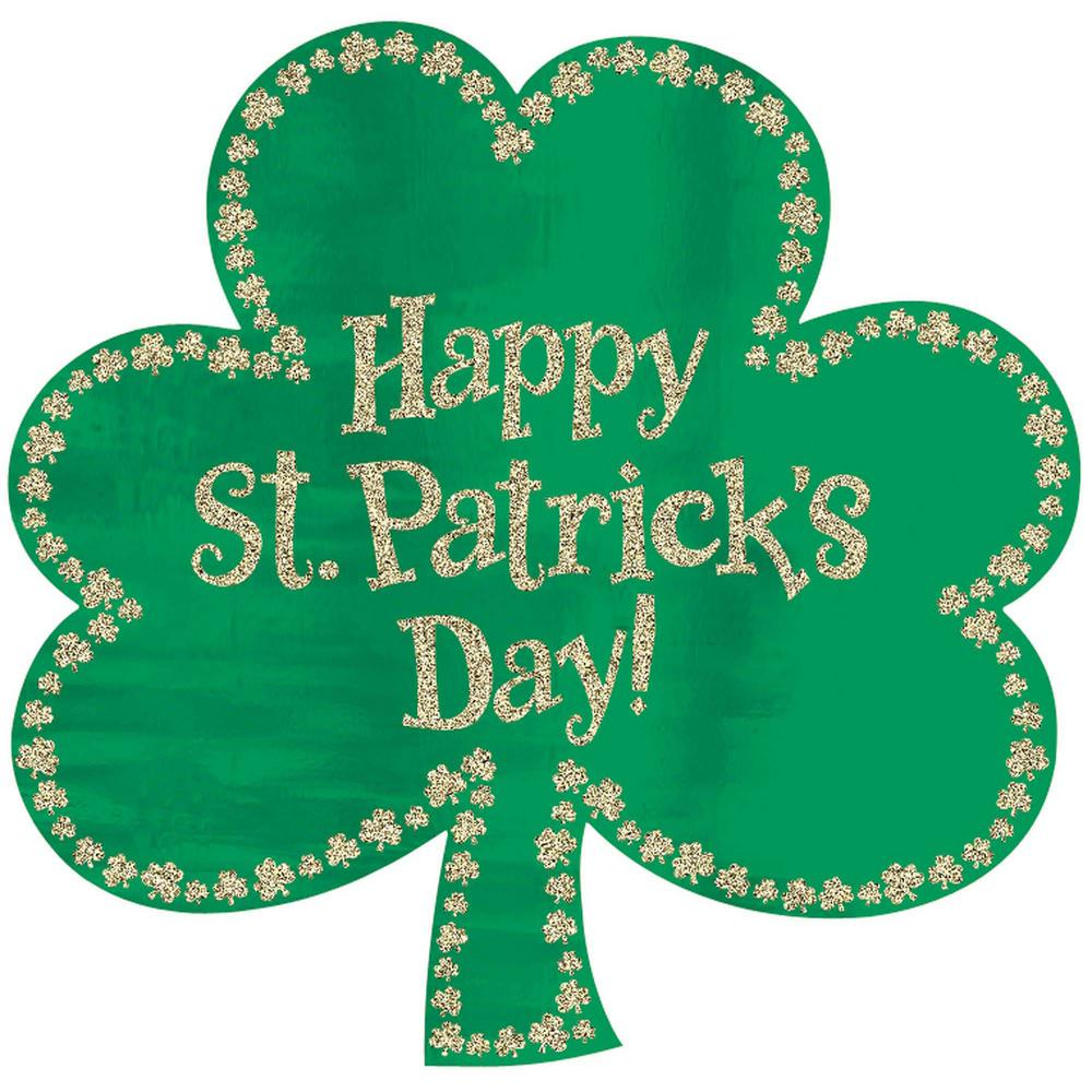 Happy St. Patrick's Day! A Virtual Toast