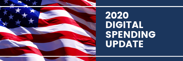 digital spending update
