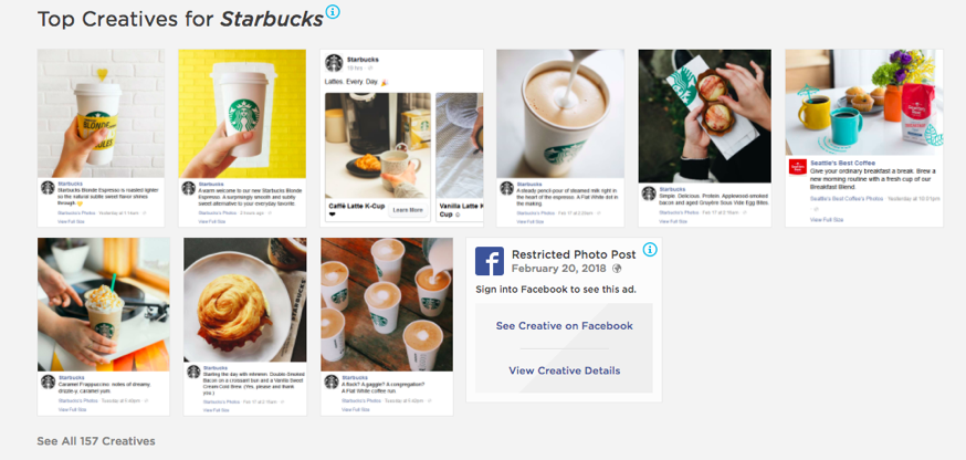 How to Monitor Your Brand's Spend on Facebook Ads